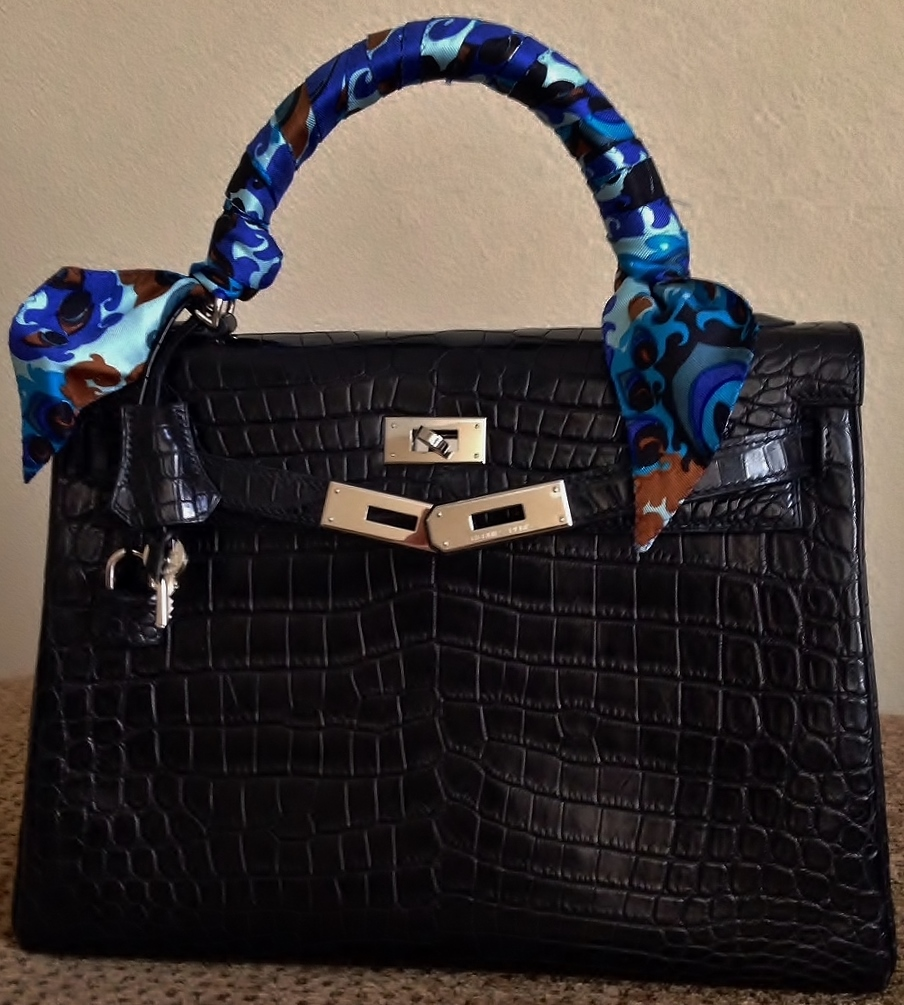 where to buy hermes birkin bag - Tie One On | Larkie @ Large