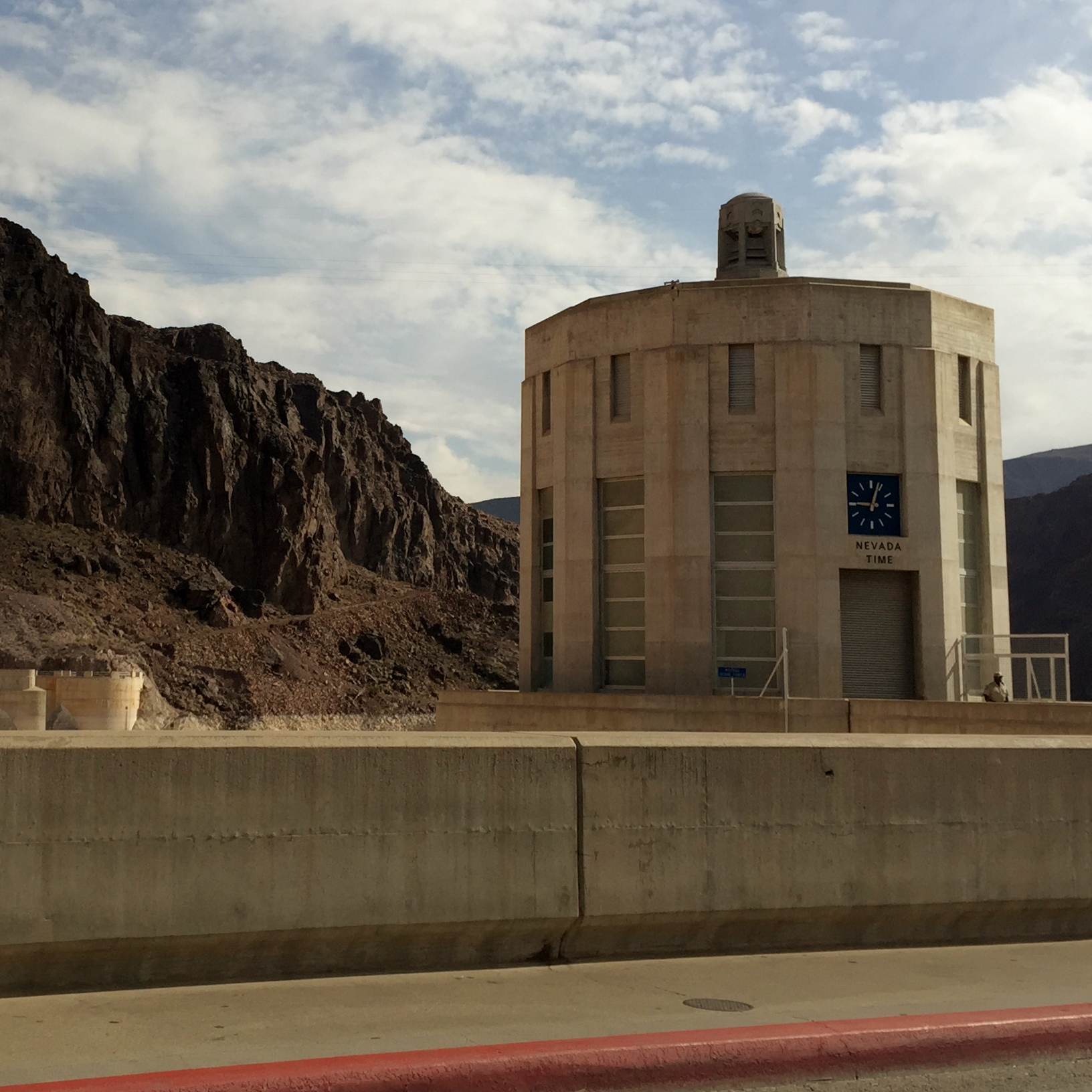 Road Trip: Hoover Dam Via Las Vegas | Larkie @ Large